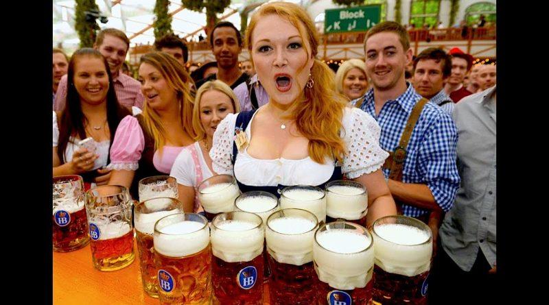 What is Oktoberfest? 1