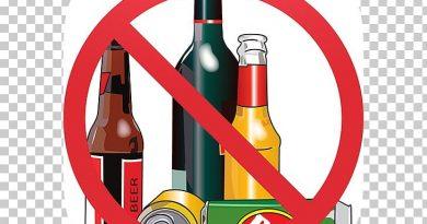 Its a prohibition week in Madhya Pradesh 7