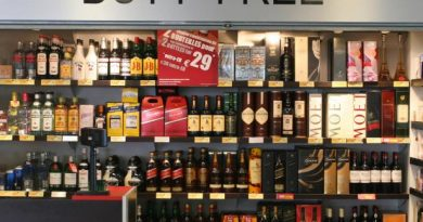 Liquor apex body requests ministry to not reduce duty on imports 3