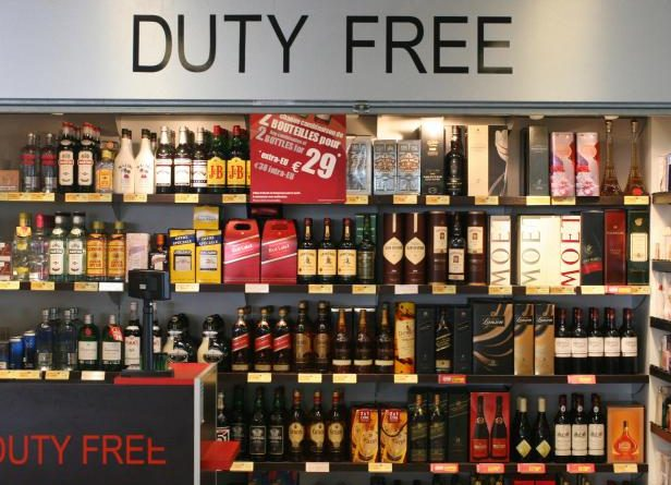 Liquor apex body requests ministry to not reduce duty on imports 1