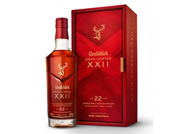 22 Year old whiskey added to Glenfiddich grand series 3