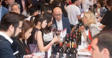 Story of Chinese Bordeaux Wine