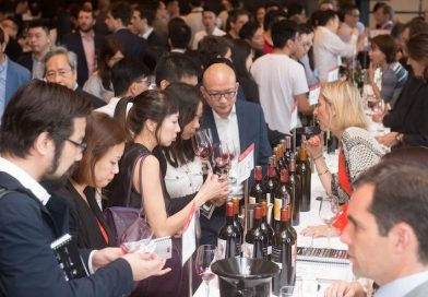 Story of Chinese Bordeaux Wine 1
