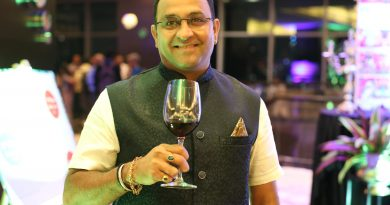 Indian wine has improved in quality in leaps and bounds: Kishan Pedhapally of Asav Vineyards 4