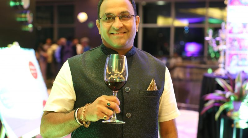 Indian wine has improved in quality in leaps and bounds: Kishan Pedhapally of Asav Vineyards 1