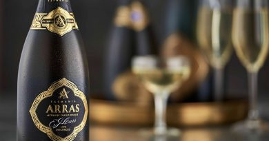 Australian Sparkling is Decanter's Wine of the Year 2020 4