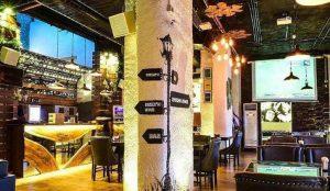Top 3 budget bars in Delhi 2