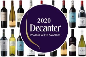 Australian Sparkling is Decanter's Wine of the Year 2020 2