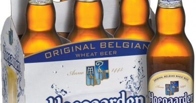 Hoegaarden & Corona slashed price by 26-57% 3