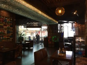 Bar Review: Wing-Ding Noida 2