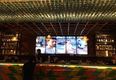 Bar Review: Wing-Ding Noida 27
