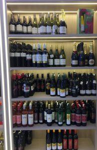 Premium liquor shop opens in Noida 3