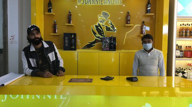 Premium liquor shop opens in Noida 1