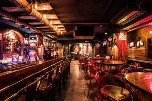 Try These 3 Bars in West Delhi 4