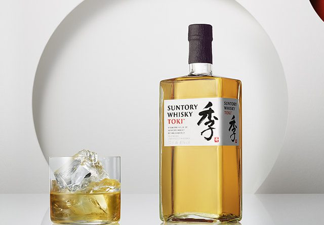 Have you tried Suntory Whisky Toki? 1