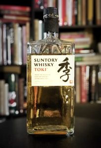 Have you tried Suntory Whisky Toki? 2