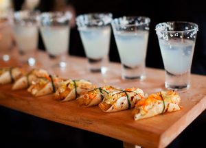 What is the the right food to eat with Tequila 2