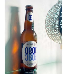 Have you tried these new Indian beers 3