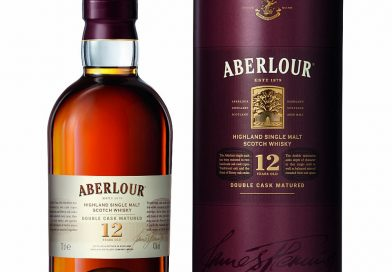 Aberlour 12 Year Old Double Cask 2