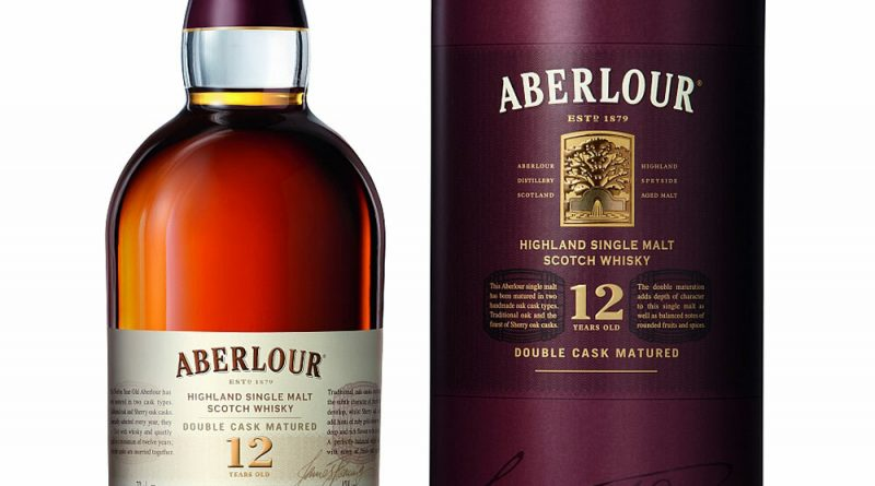 Aberlour 12 Year Old Double Cask 7