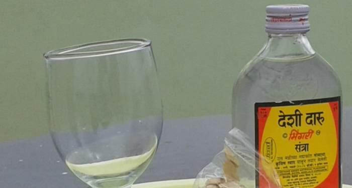 Spurious liquor has killed 5 in Bulandshahr 1