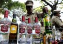 How to identify fake booze 14