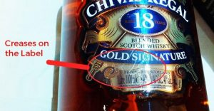 How to identify fake booze 2