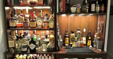 Special licence introduced in UP for private storage of booze