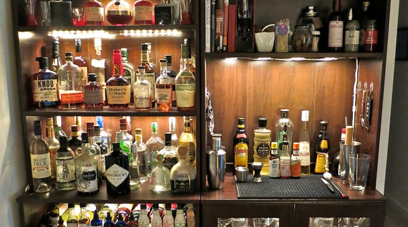 Special licence introduced in UP for private storage of booze 6