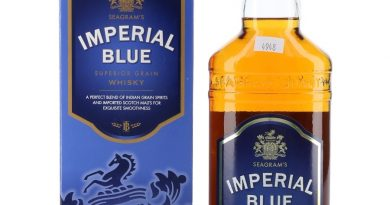 Top 3 Popular Whisky Brands in India 6