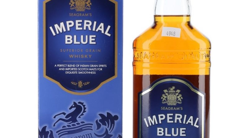 Top 3 Popular Whisky Brands in India 1