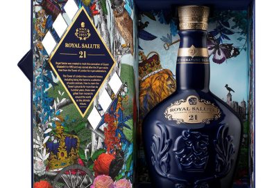 Why Royal Salute is a must try whisky 3