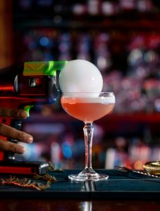 Burst the Bubble at The Little Easy, Bandra 2