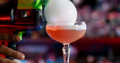 Burst the Bubble at The Little Easy, Bandra 1