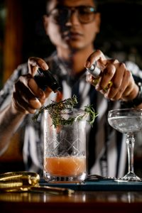 Burst the Bubble at The Little Easy, Bandra 4