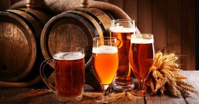 Full recovery of beer sector possible by end of this year 5