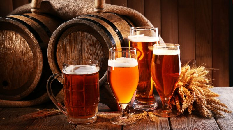 Full recovery of beer sector possible by end of this year 1