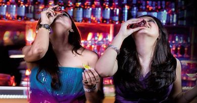 Delhi reduced drinking age from 25 to 21 5