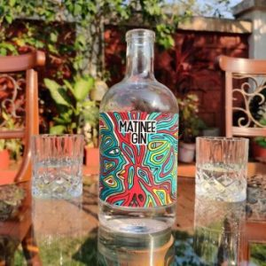 Matinee Gin is scheduled to be launched this month 2