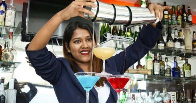 Women entrepreneurs in alcohol industry 4