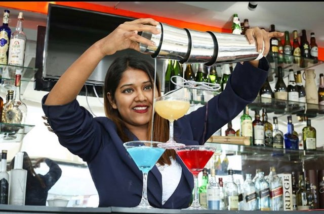 Women entrepreneurs in alcohol industry 1