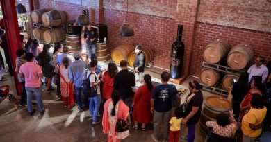 India's Top Distilleries and Wineries 3
