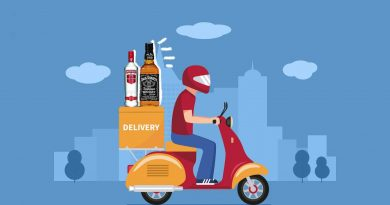 Home delivery of booze, try these websites in India
