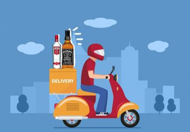 Home delivery of booze, try these websites in India 1