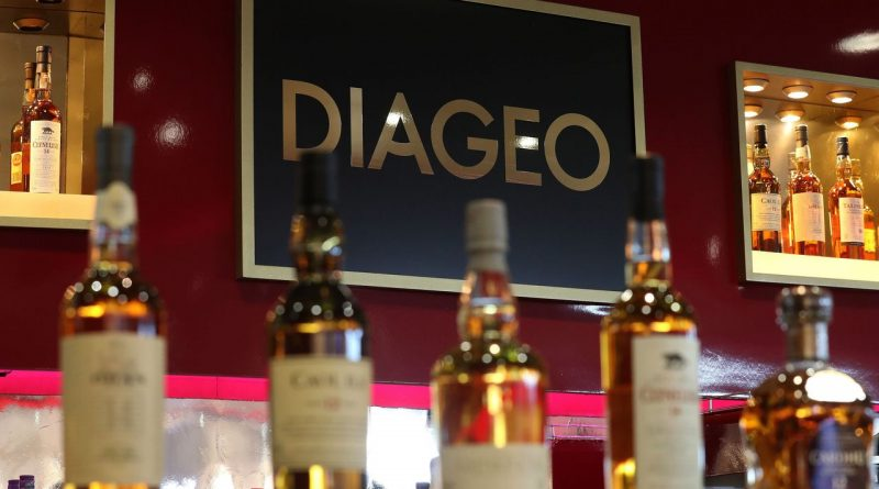 Diageo pledges 45 Cr for Covid support in India 17