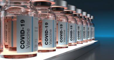 Alcobev Companies donate for Covid 3