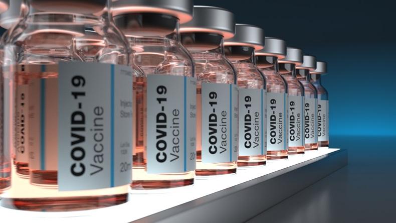 Alcobev Companies donate for Covid 20