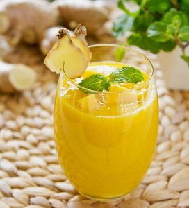 Sitting at home, try these mango cocktails this summer 3