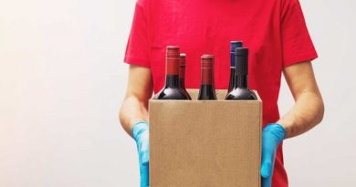 There is strong demand for alcohol home delivery in Delhi 6
