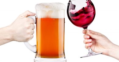 Beer and wine hiccup continues in 2021 4
